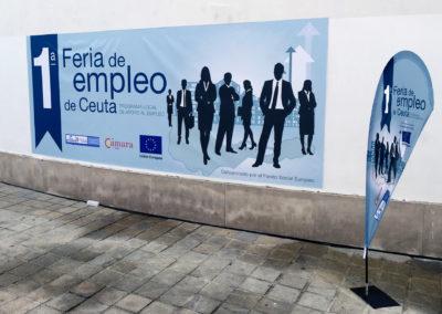 Feria Empleo Evento