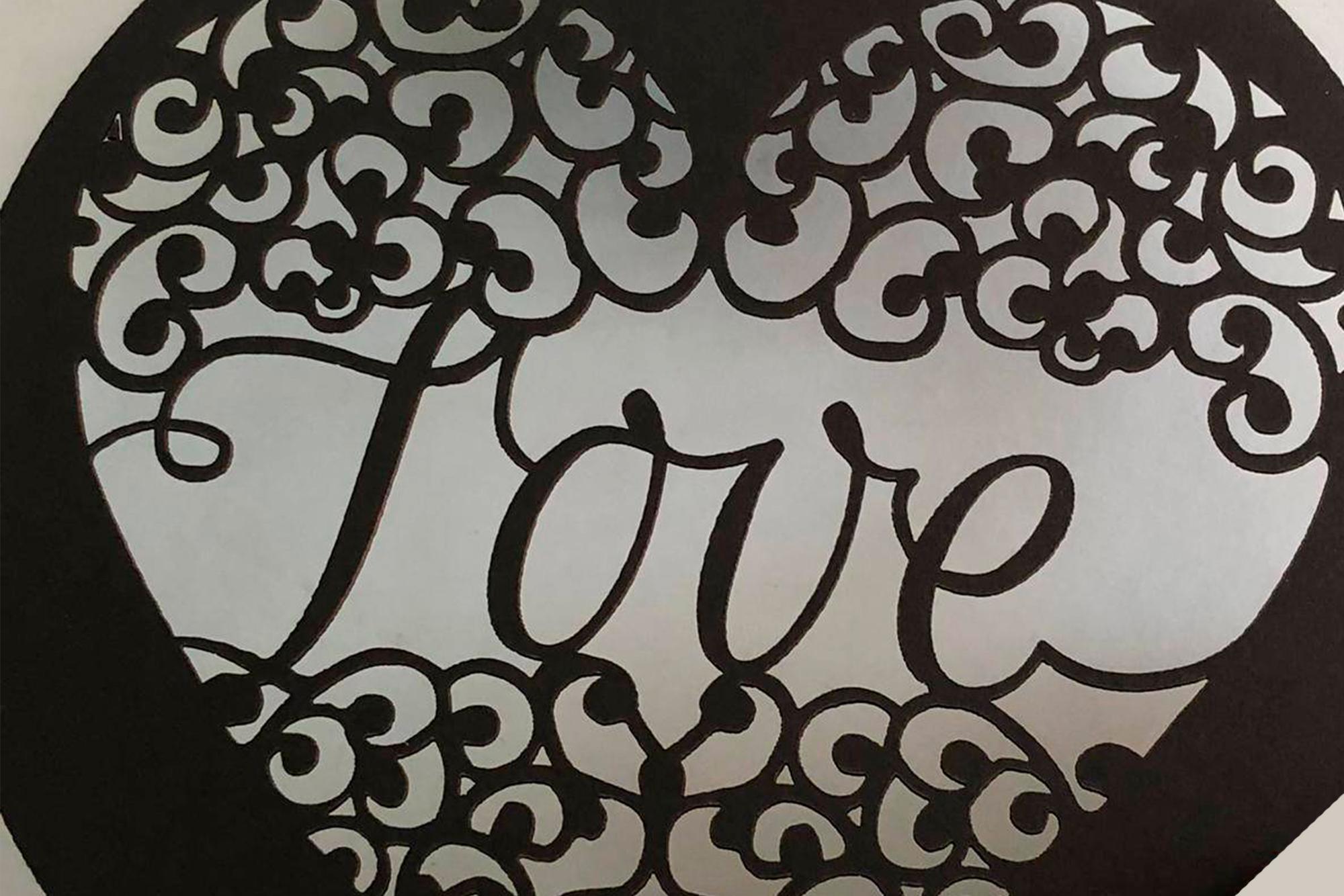 love-negro